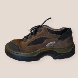 Dr. Scholl's Suede Hiking Boots Size 12
